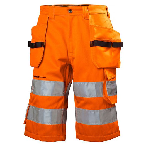 Helly Hansen Alna Shorts orange