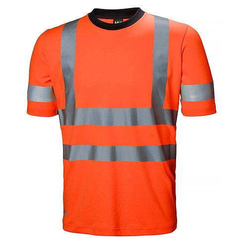 Helly Hansen Warnschutz T-Shirt Addvis