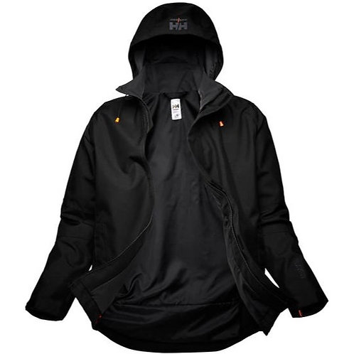 Helly Hansen Regenjacke Oxford