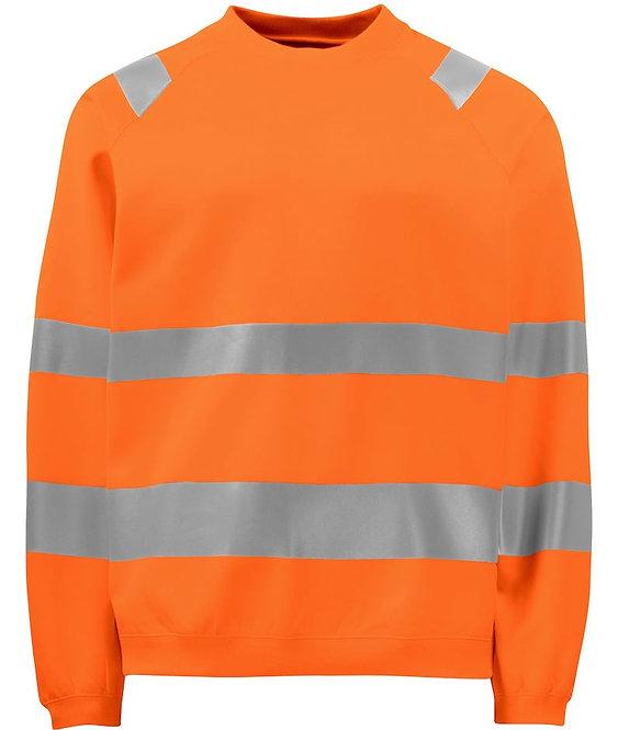 Projob Warnschutz Sweater Prio