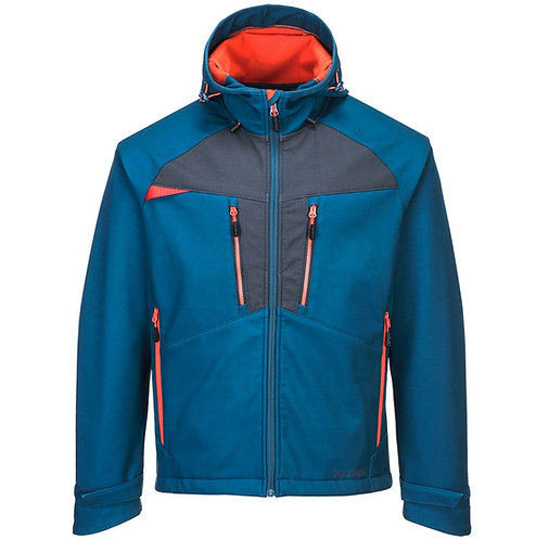 PW Softshell Jacke Newcastle