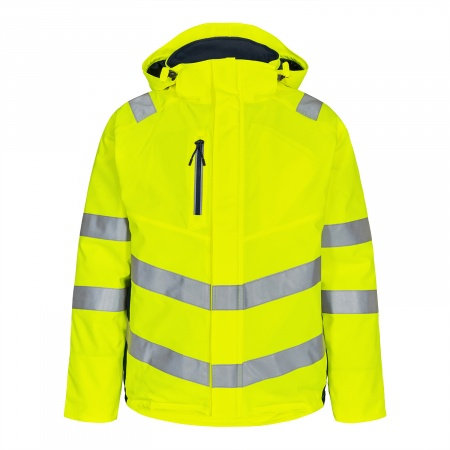 Engel Warnschutz Winterjacke Safety
