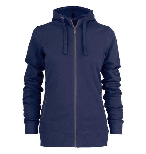 James Harvest Sportswear Damen Kapuzenjacke