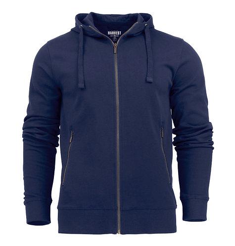 James Harvest Sportswear Kapuzenjacke