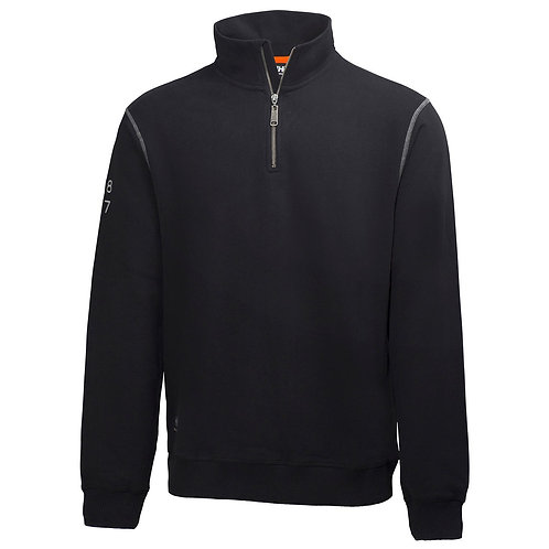 Helly Hansen Sweater Oxford