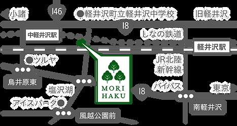 森泊広域マップ