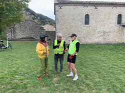 2021-10-20 Chapelle de la Mure - Soyons