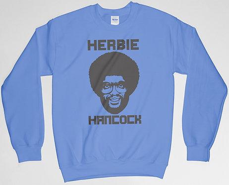 Herbie Hancock Sweatshirt