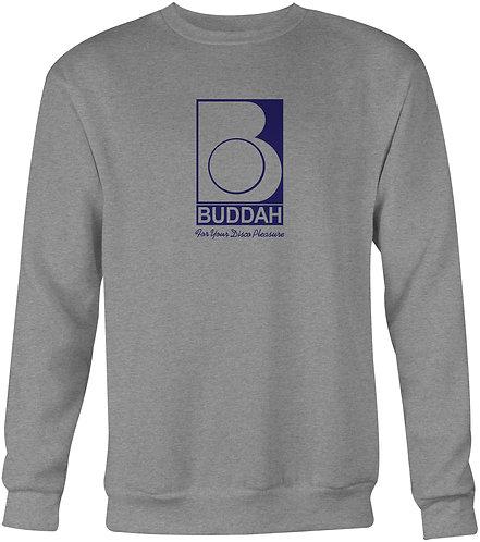 Buddah Disco Sweatshirt