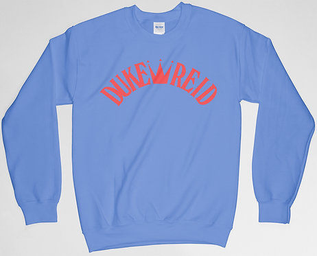 Duke Reid Records Sweatshirt