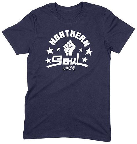 Northern Soul 1974 T-Shirt