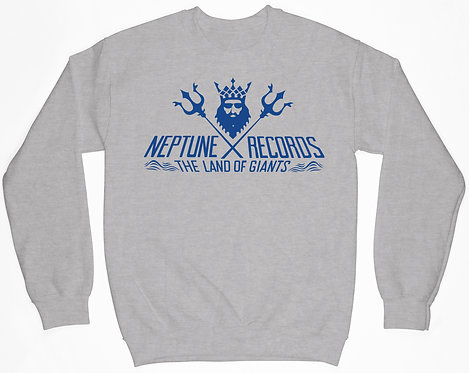 Neptune Sweatshirt
