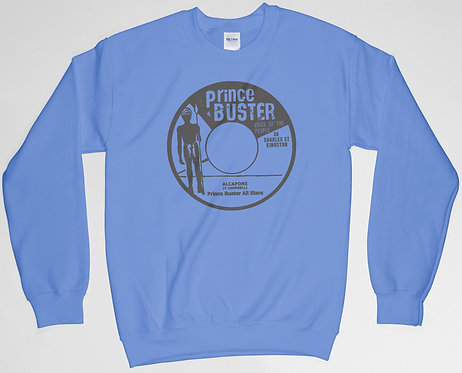 "Prince Buster ""Voice Of The People"" Sweatshirt"