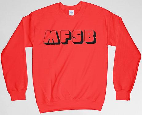 MFSB Sweatshirt