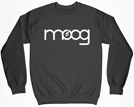 Moog Sweatshirt