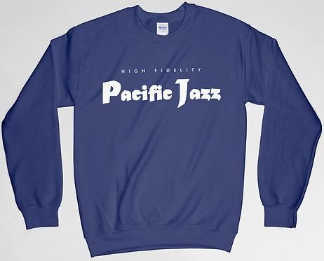 Pacific Jazz Records Sweatshirt