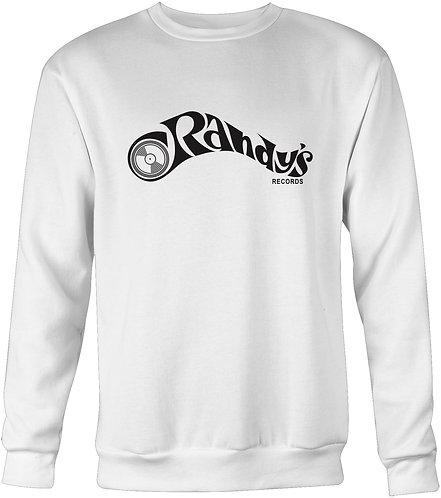 Randy's Records Sweatshirt