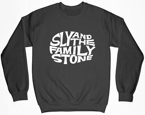 Sly Stone Sweatshirt