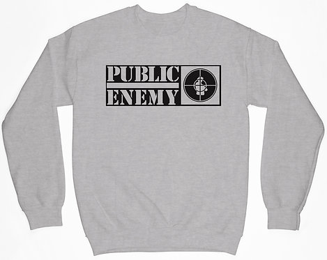 Public Enemy Sweatshirt