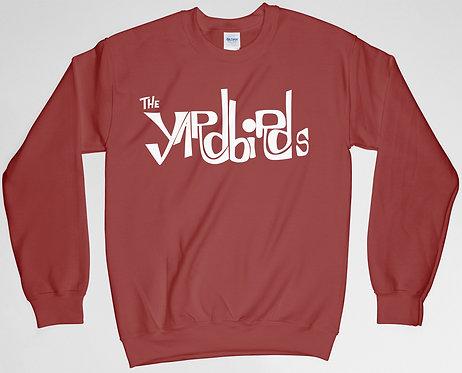 The Yardbirds Sweatshirt