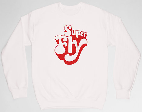 Super Fly Sweatshirt