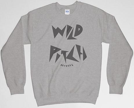 Wild Pitch Records Sweatshirt