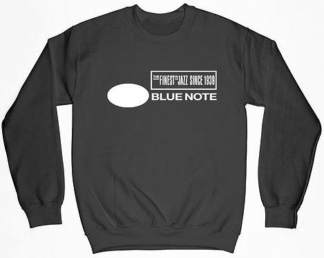 Blue Note Sweatshirt