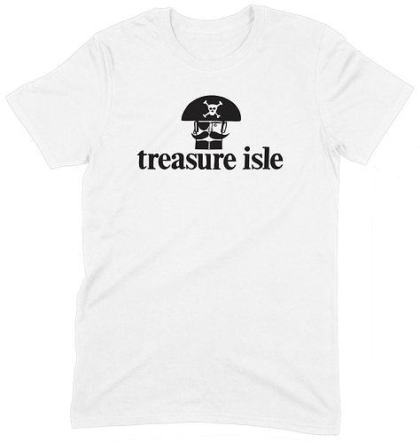 Treasure Isle Pirate T-Shirt