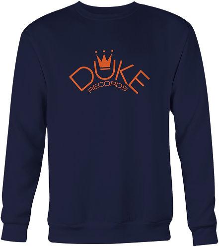 Duke Records Sweatshirt