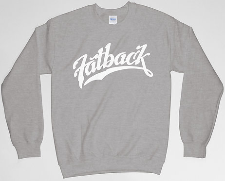 The Fatback Band Sweatshirt