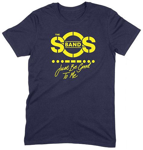 SOS Band T-Shirt