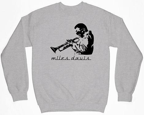 Miles Davis Sweatshirt
