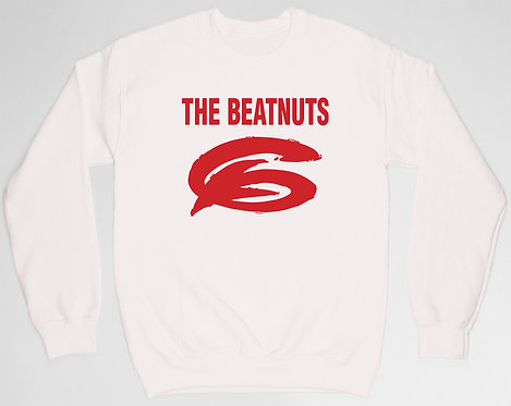 The Beatnuts Sweatshirt