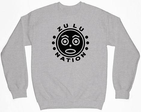 Zulu Nation Sweatshirt