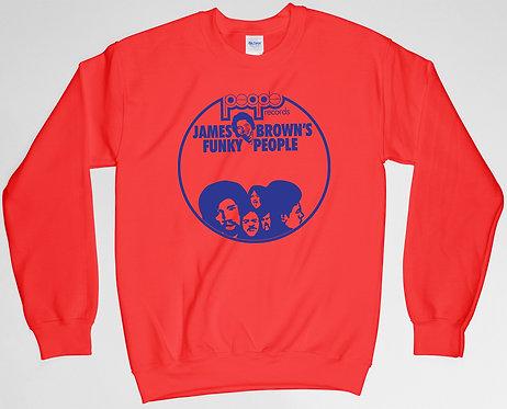 People Records Sweatshirt
