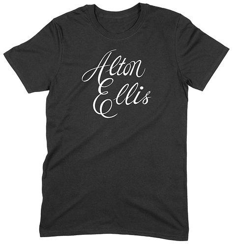 Alton Ellis T-Shirt