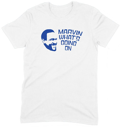 Marvin Gaye T-Shirt