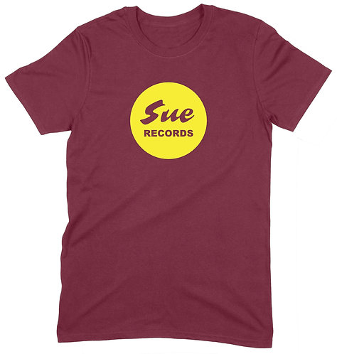 Sue Records T-Shirt