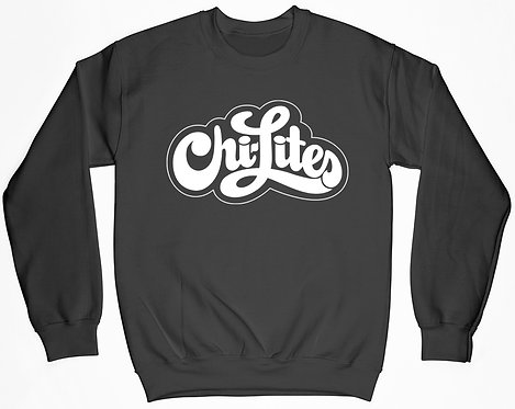 The Chi-Lites Sweatshirt