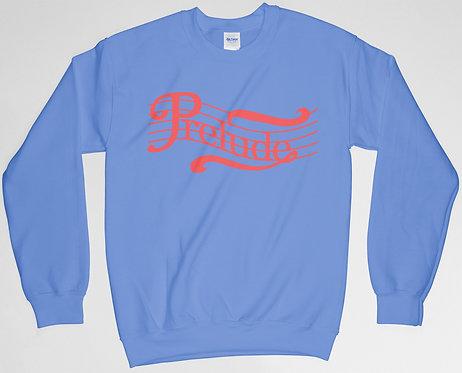 Prelude Records Sweatshirt