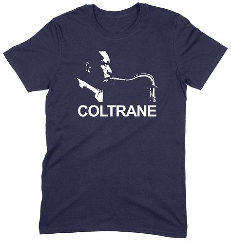 Coltrane T-Shirt - 3XL / NAVY / ORGANIC STANDARD WEIGHT