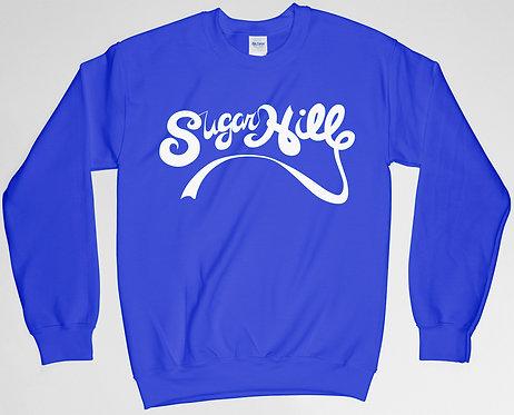Sugarhill Gang Records Sweatshirt