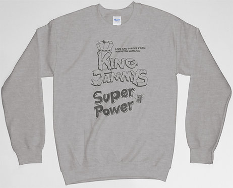 King Jammys Sweatshirt