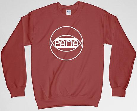 Pama Records Sweatshirt
