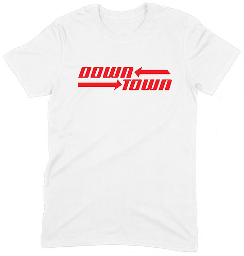 Down Town Records T-Shirt