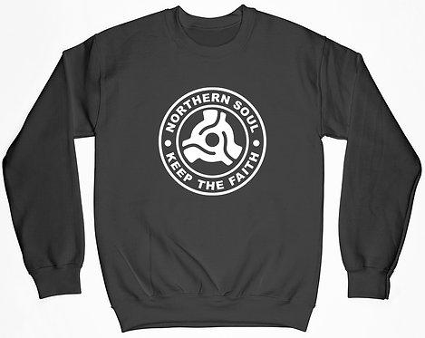 Northern Soul Adaptor Sweatshirt
