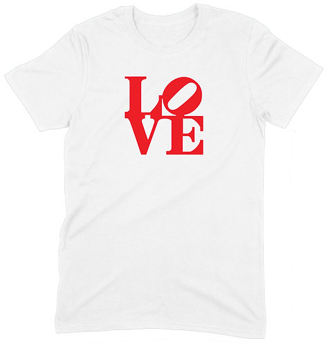"""Philly """"Love"""" T-Shirt"""
