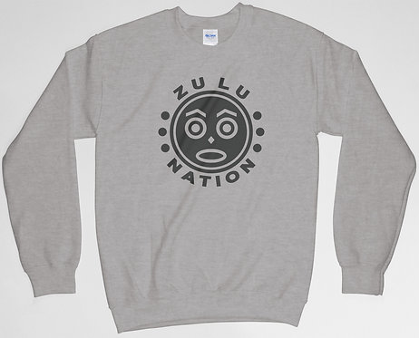 Zulu Nation Sweatshirt
