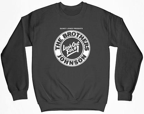 Brothers Johnson Sweatshirt