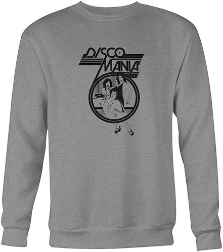 Disco Mania Sweatshirt